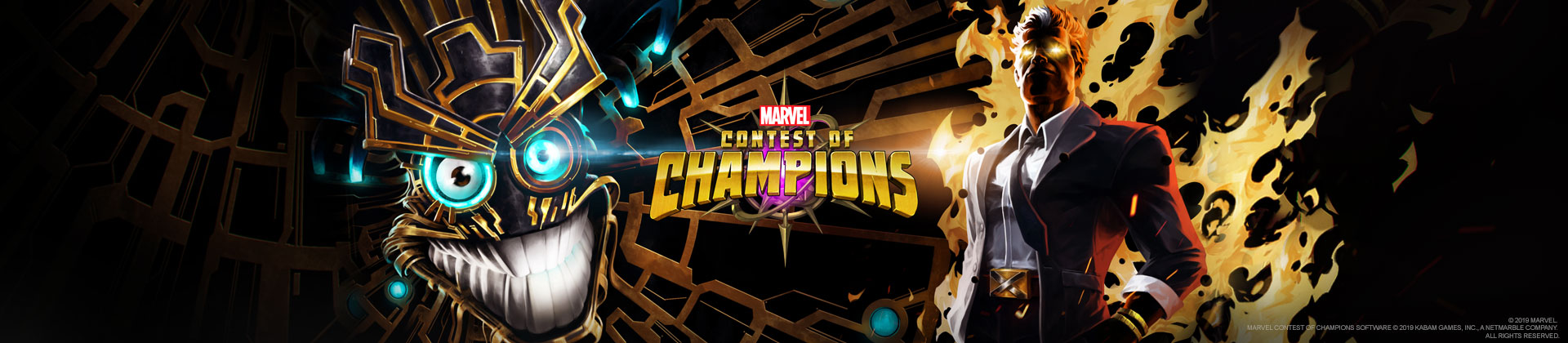 Bugs and Known Issues — Marvel Contest of Champions